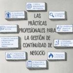 Prácticas Profesionales para la Gestión de la Continuidad de Negocio 