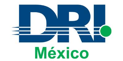 dri méxico logotipo